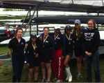 Double Gold for Row New York at State Champs