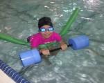 Ready…Set…Swim!