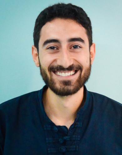 Karo Beygzadeh