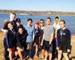 A Great Showing for Row New Yorkers at Row for Autism Regatta