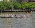 The Harlem River Classic a Big Success
