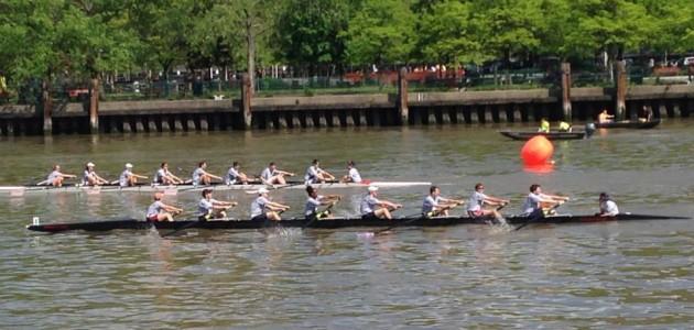 The Harlem River Classic a Big Success