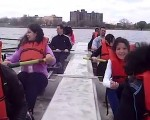 On the Water with Row New York's Para-Rowers