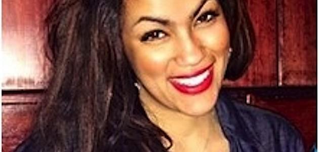 Alumni Spotlight: Jareline Guerrero