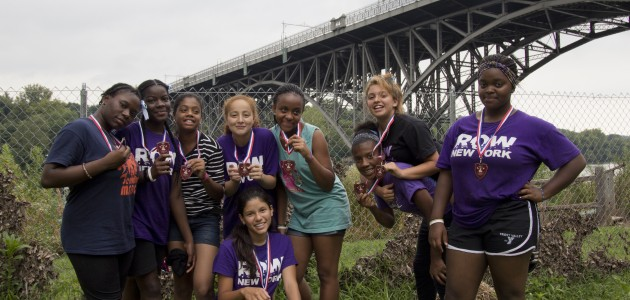 Philadelphia Youth Regatta 2014 Recap