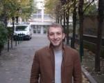 Summer Staff Spotlight: Jeremy Lakin
