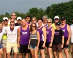 RNY Travels to the Royal Canadian Henley Regatta
