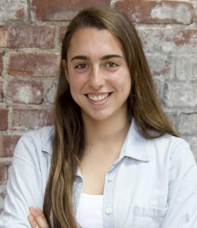 Megan Nizza