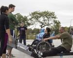 Para-rowing Fall Kicks Off!