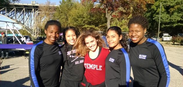 Alumni Voices: Kass from Temple University