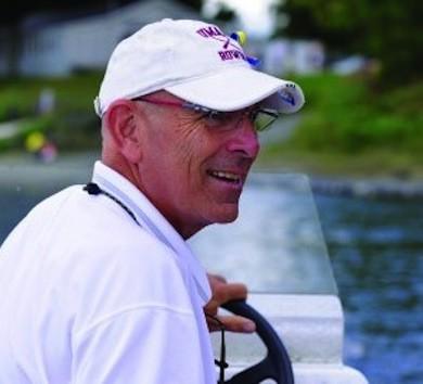 UMass Coach Praises RNY's Founder