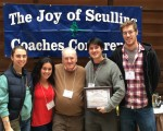 What a Joy!: Our Coaches Attend the Joy of Sculling Conference