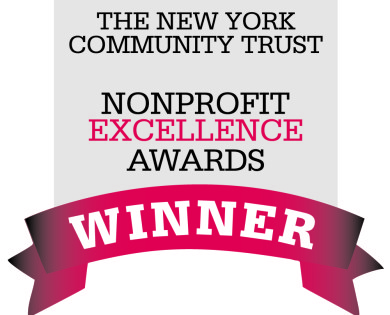 Nonprofit Excellence Winners!