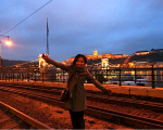 Alumni Voices: Tenzin from University of Wisconsin-Madison on Studying Abroad in London!