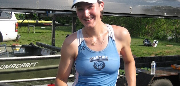 Can You Grow Your Intelligence? How Rowing Taught Me to Be a Beginner