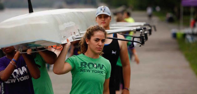 From Athlete to Coach: A Row New York Alumna Shares Her Perspective