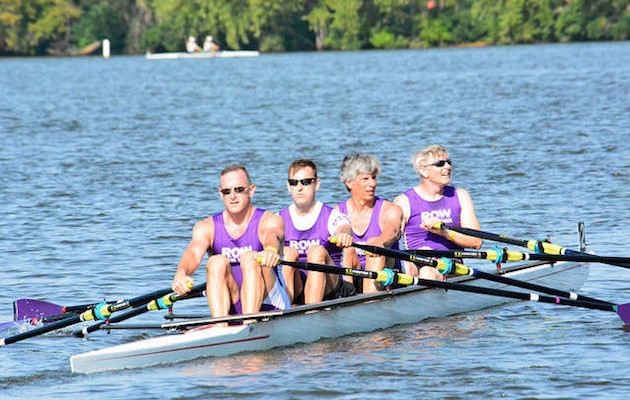 Finishing Strong: RNY Takes on Masters Nationals!