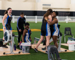 The Race Is On: Strong Island Sprints