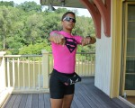 Athlete Spotlights: Ricardo