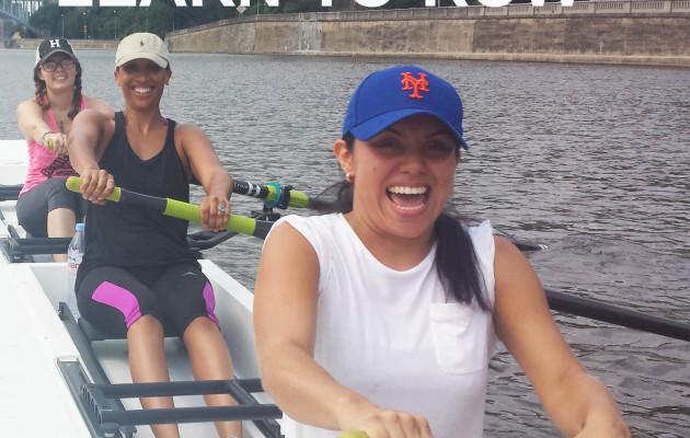 Experience NYC's Waterways
