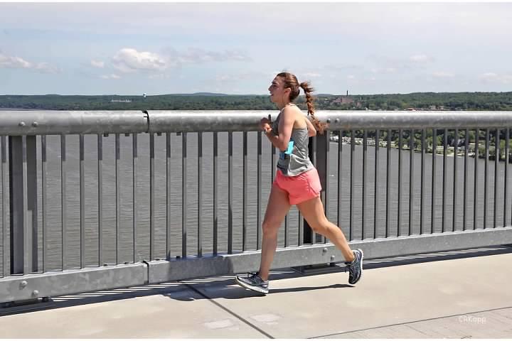 Megan Marathon