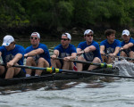 Reflections on the 2016 Harlem River Classic