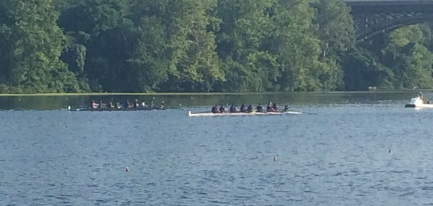 Philadelphia Youth Regatta Summer Race Results