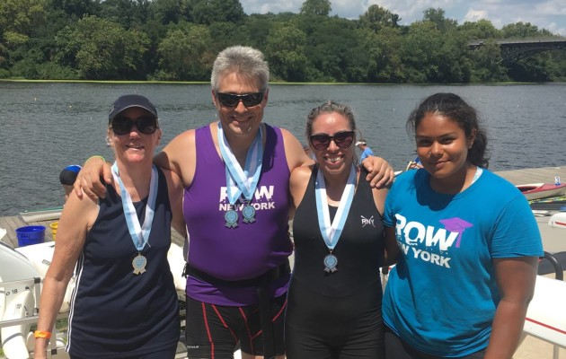 Breaking Records at the BAYADA Regatta