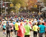 Meet Paul DeGregorio: A TCS New York City Marathon Runner