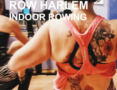 Rowing Classes for Adults