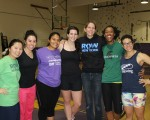 Full Circle: Row New York Participants Turned Staff