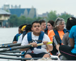 Row New York Recognized by the US Olympic Committee