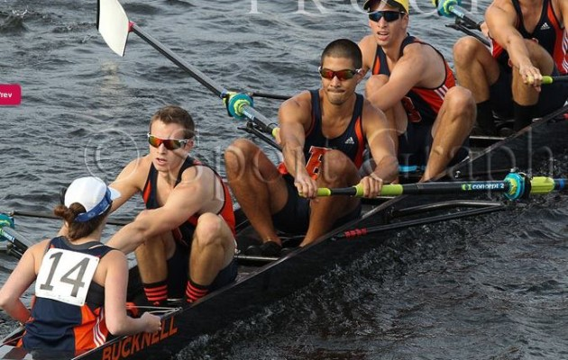 Running 13.1 Miles for Row New York: Meet Ethan Zubkoff