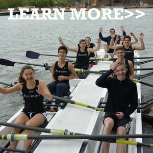 2017 Youth Rowing Camps, Book Today!