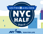 Getting in Shape for a Cause: Jack & Owen Run a Half