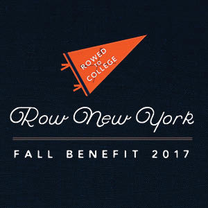 Tickets for our 2017 Fall Benefit