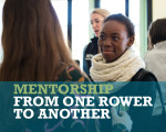 Mentorship, From One Rower to Another