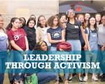 Girls Leadership Summit: Leadership Through Activism
