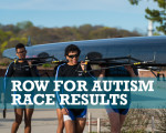Row for Autism Race Results