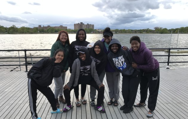 Long Island Junior Rowing Championships Results