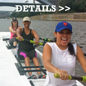 Learn-to-Row For Adults – Book Today!