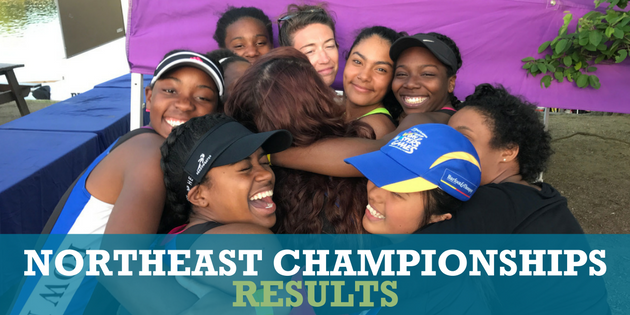 Northeast Youth Championships Results