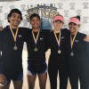 Meet the Athletes Taking Us to Nationals
