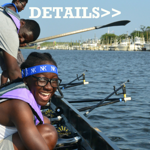 Free 1-Week Rowing Camps For Girls In Brooklyn