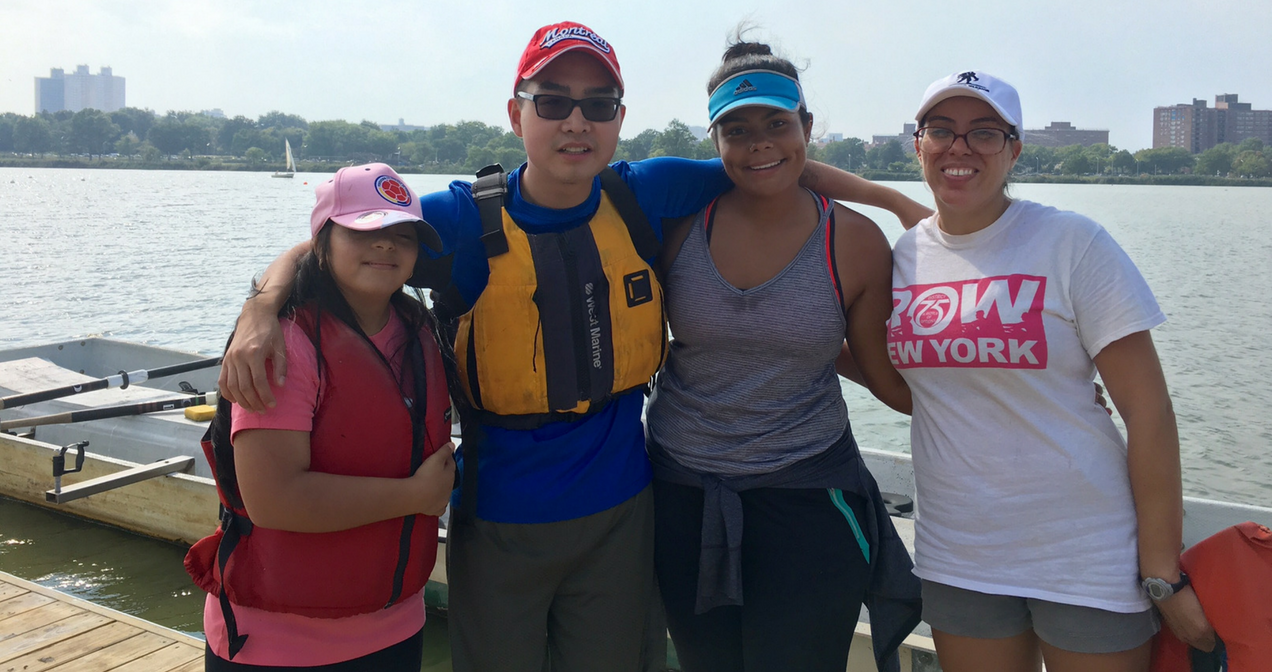 Group Shot Rec Adaptive