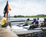 City of Water Day Brings Rowing to Brooklyn
