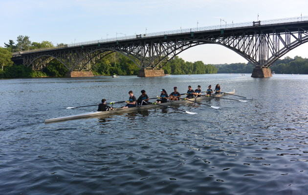 Philly Youth – Race Results
