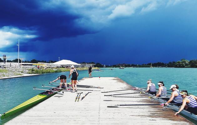 The Royal Canadian Henley 2017