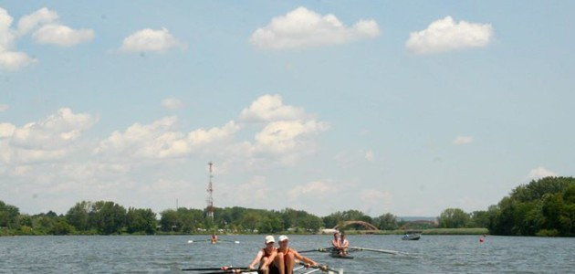 Overpeck Summer Sprints – Race Results