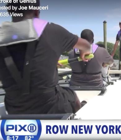 Row New York in Brooklyn